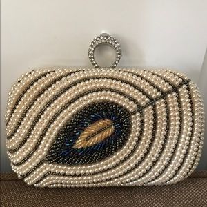 Handbags - NWT! Gorgeous Evening Party Purse